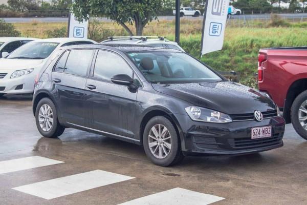 2015 MY16 Volkswagen Golf AU MY16 92 TSI Trendline Hatchback Image 5