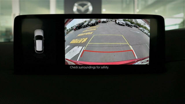 2021 Mazda CX-5 KF Series GT Suv Mobile Image 18