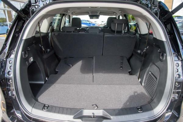 2021 Isuzu UTE MU-X UJ LS-U 4x4 Wagon Mobile Image 11