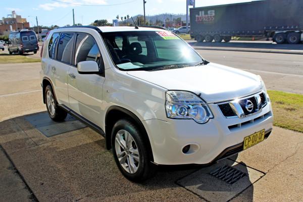 2011 Nissan X-Trail T31 Series IV ST Suv Image 4