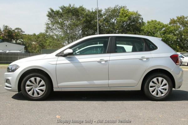 2019 MY20 Volkswagen Polo AW Trendline Hatchback Image 2