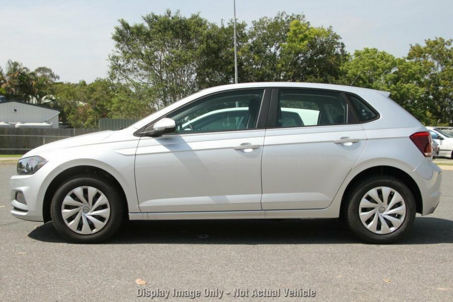 2019 MY20 Volkswagen Polo AW Trendline Hatchback