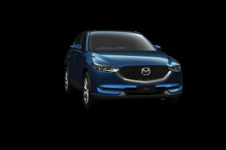 2021 MY20 Mazda CX-5 KF Series Akera Suv Image 5