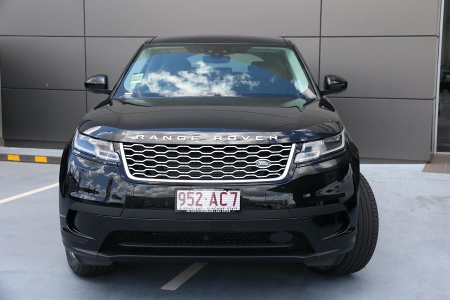 2020 Land Rover Range Rover Velar Suv Image 2