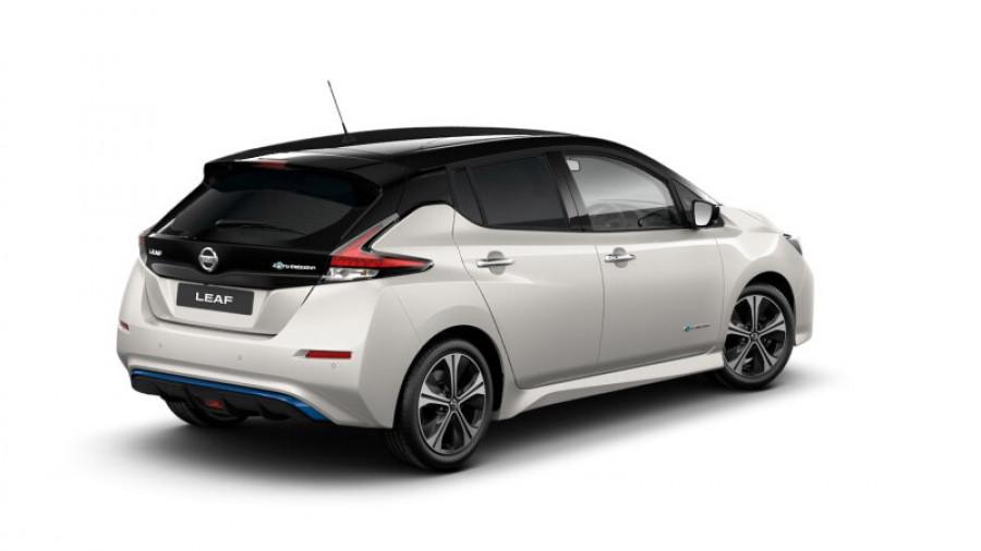 2020 Nissan LEAF ZE1 LEAF Hatchback Image 18