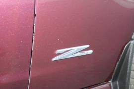 2012 Holden Commodore VE II MY12.5 Sedan