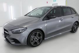 2019 Mercedes-Benz B-class W247 B180 Hatchback Image 3