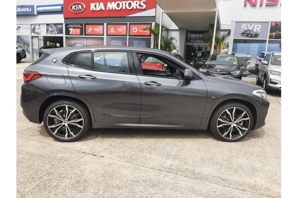 2020 BMW X2 F39 sDrive20i M Sport Suv Image 4