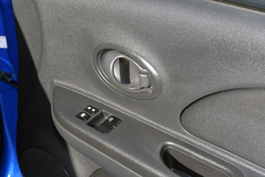 2011 Nissan Micra K13 ST Hatchback Mobile Image 22