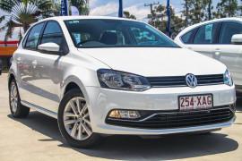Volkswagen Polo 81TSI 6R