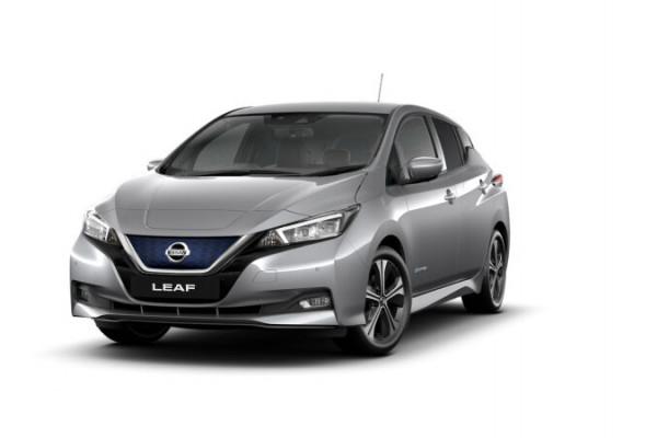 2019 MY20 Nissan LEAF ZE1 LEAF Hatchback