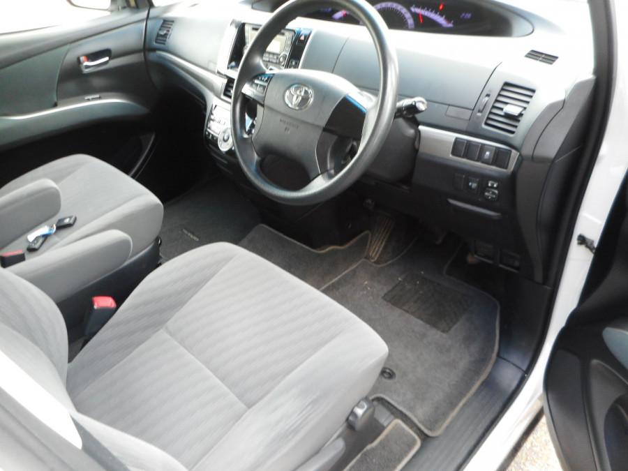 2014 MY13 Toyota Tarago ACR50R  GLi Wagon Image 10