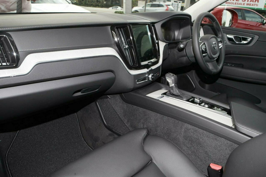 2019 Volvo XC60 UZ T5 Inscription Suv Image 7
