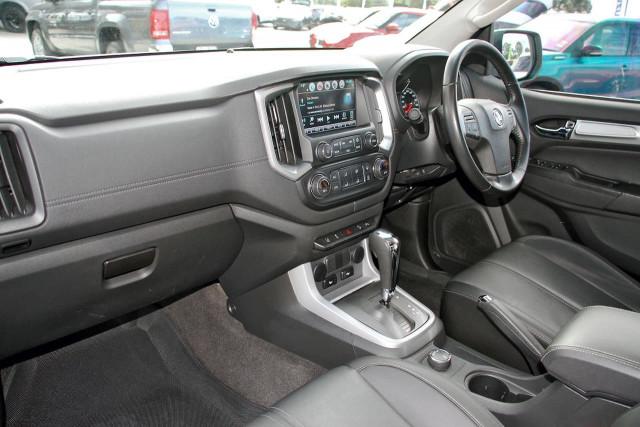 2018 Holden Colorado RG MY18 Z71 Utility Image 8