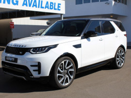Land Rover Discovery SD4 - HSE Series 5 L462  SD4