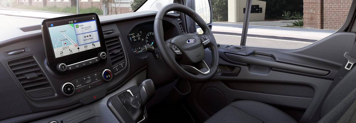 New Ford Transit Custom for sale in Wodonga, Lavington