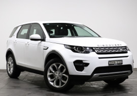 Land Rover Discovery Sport Sport Td4 Hse Land Rover Discovery Sport Td4 Hse Auto