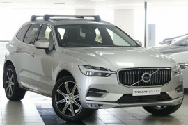 Volvo XC60 T5 AWD Inscription UZ MY19