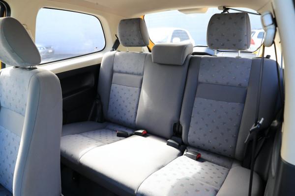 2005 Hyundai Getz TB MY05 GL Hatchback Image 4