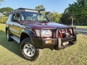Nissan Patrol MY2003 GU