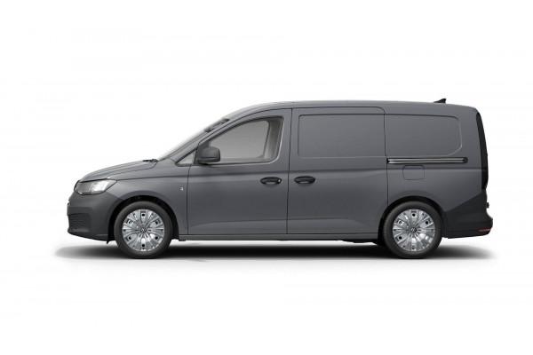 2021 Volkswagen Caddy 5 Maxi Van Image 2