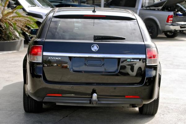 2013 Holden Commodore VF MY14 International Wagon Image 5