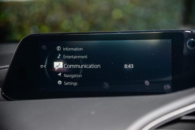 2019 Mazda 3 BP G20 Pure Hatch Hatch Mobile Image 12