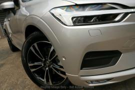 Volvo XC60 D4 Momentum (AWD) 246 MY20