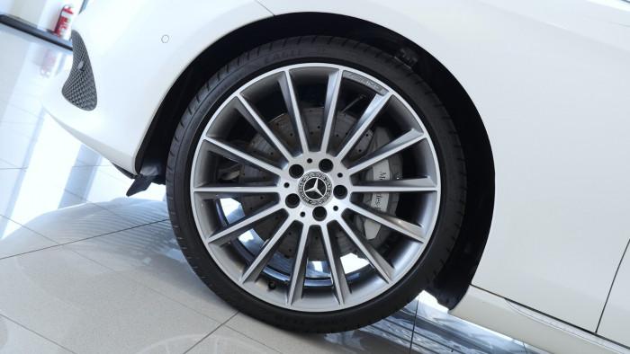 2019 Mercedes-Benz E Class Sedan Image 25