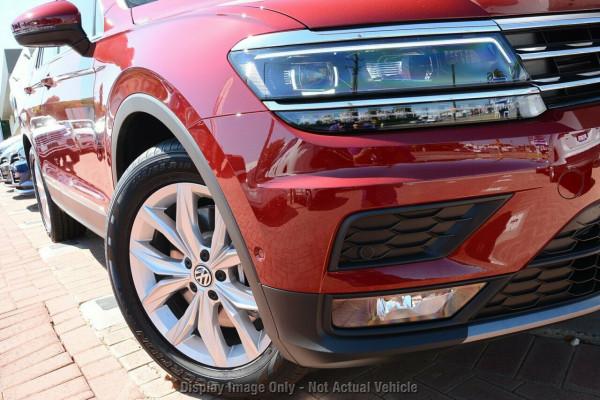 2020 Volkswagen Tiguan 5N 110TSI Comfortline Allspace Suv Image 2