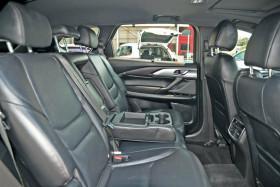2017 Mazda CX-9 TC Azami SKYACTIV-Drive Suv