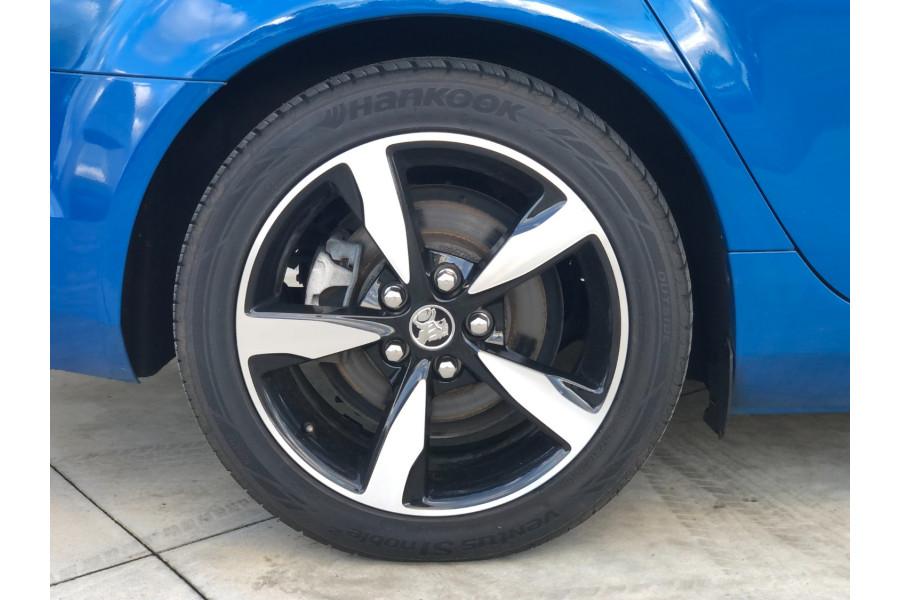 2014 Holden Commodore VF MY14 EVOKE Sedan