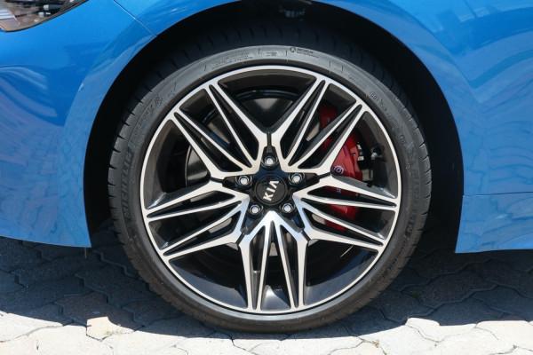 2020 MY21 Kia Stinger CK GT Sedan Image 5
