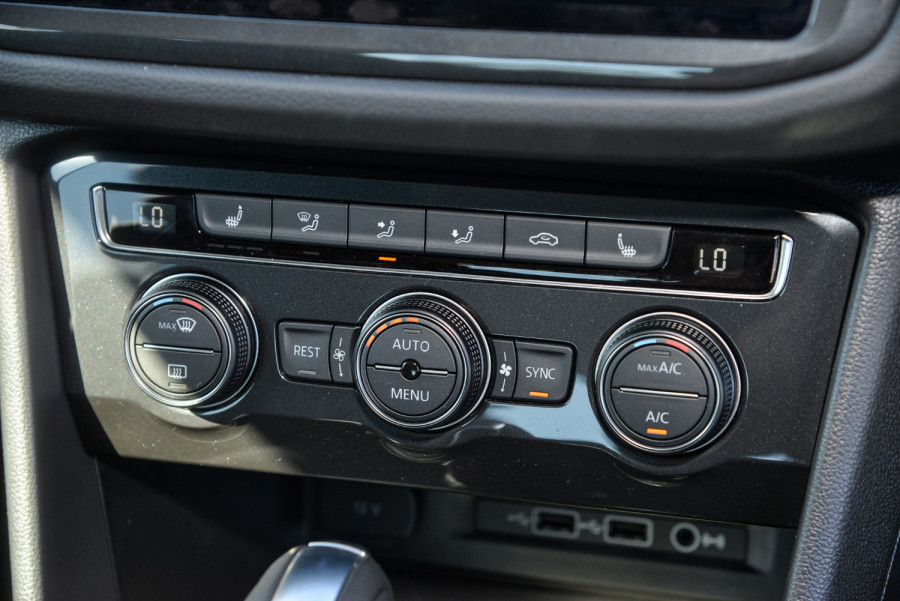 2020 Volkswagen Tiguan 5N 110TSI Comfortline Suv Image 14