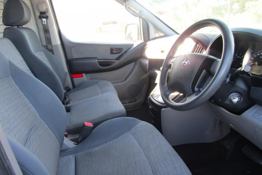 2013 MY14 Hyundai Iload TQ2-V MY14 Van Image 15