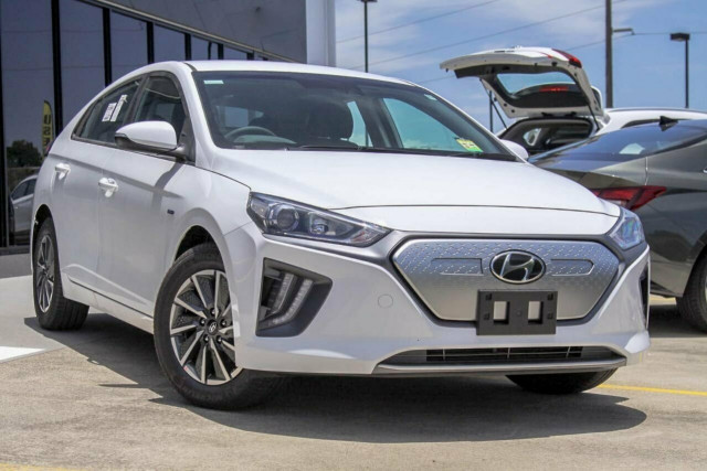 2020 Hyundai IONIQ AE.3 Electric Elite Fastback