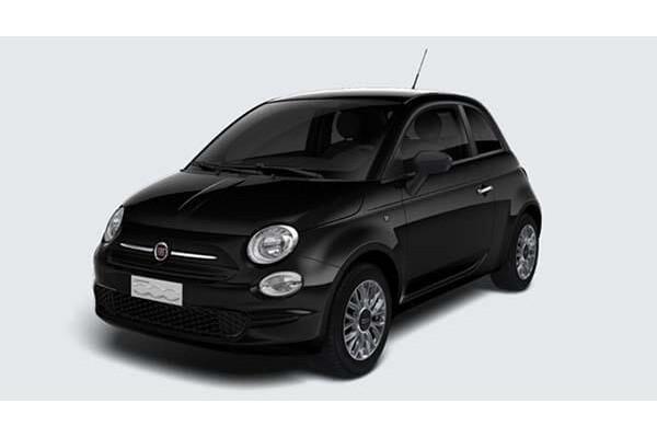 Fiat 500 Pop Series 6
