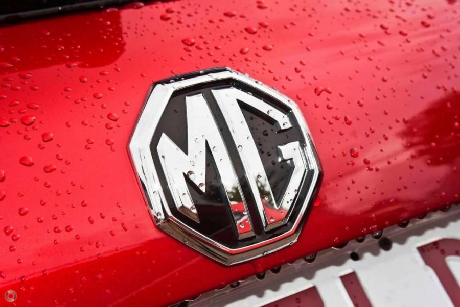 2021 MG HS SAS23 Excite Wagon