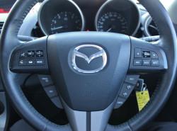 2009 Mazda 3 BL10F1 Maxx Maxx - Sport Sedan
