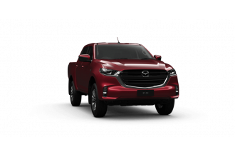 2020 MY21 Mazda BT-50 TF XT 4x4 Dual Cab Pickup Other Image 5