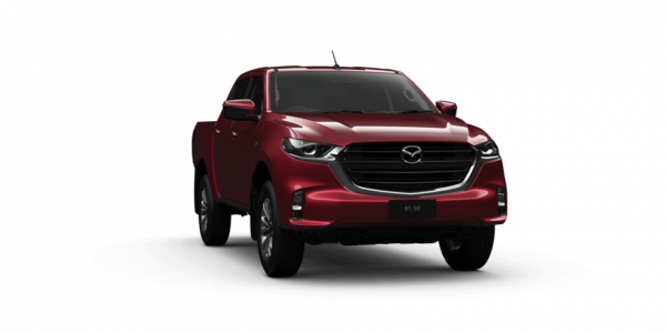 2020 MY21 Mazda BT-50 TF XT 4x4 Pickup Utility Image 5