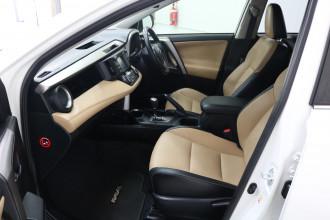 2016 Toyota RAV4 ASA44R CRUISER Suv Image 5