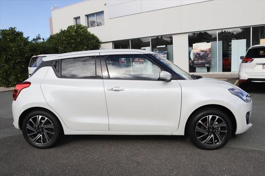 2020 Suzuki Swift AZ GLX Hatchback
