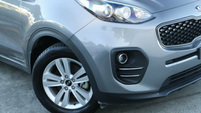 2018 Kia Sportage QL MY18 Si 2WD Suv Image 2