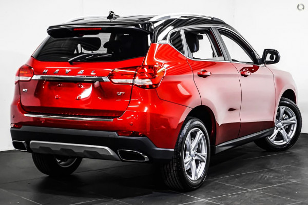 2021 MY20 Haval H2 Lux Suv Image 4