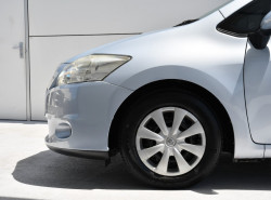 2010 Toyota Corolla ZRE152R MY10 Ascent Hatch Image 5