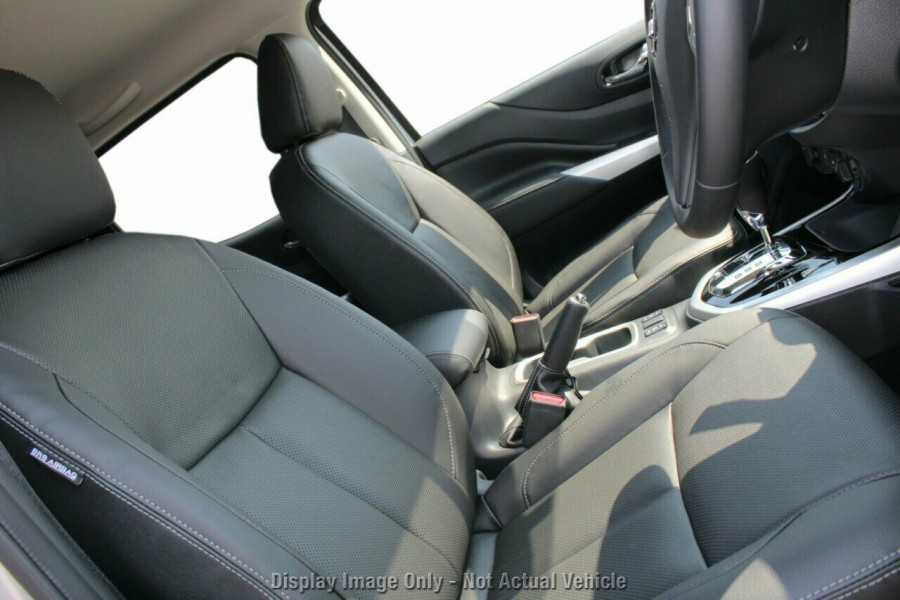 2020 Nissan Navara D23 Series 4 ST-X 4x4 Dual Cab Pickup Utility Image 16