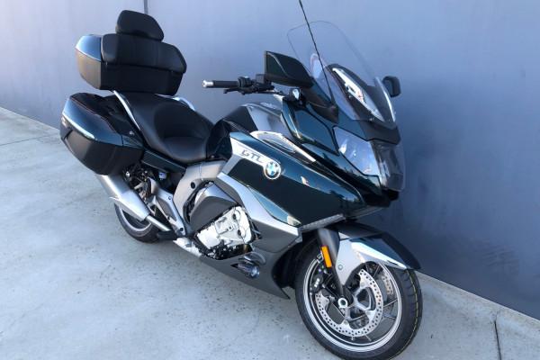 2019 BMW K1600 GTL Motorcycle Image 2
