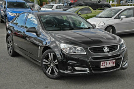 Holden Commodore SV6 Storm VF MY15