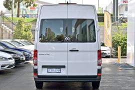 2018 Volkswagen Crafter SY1 Van LWB Super High Roof Van